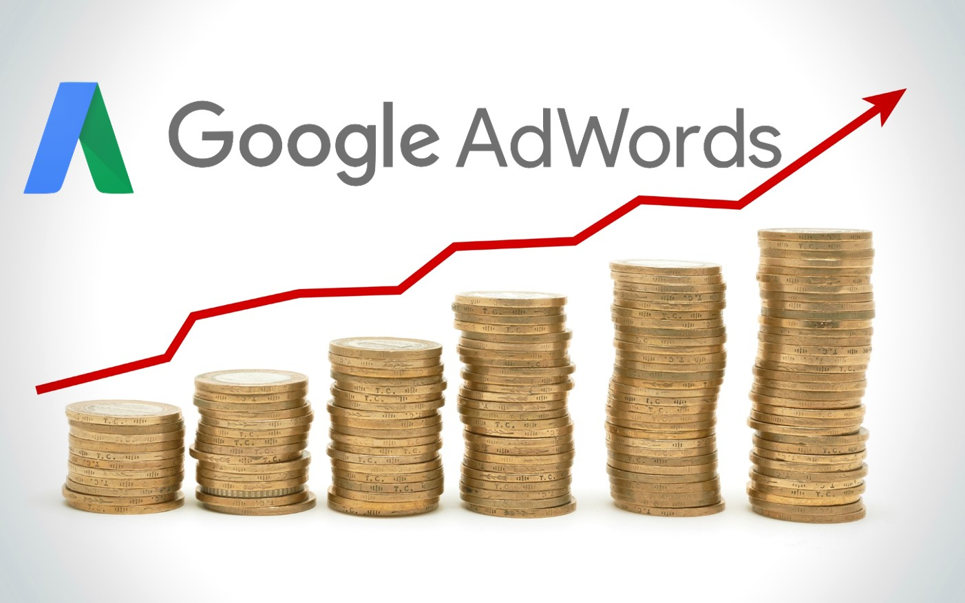 AdWords Update Reduces Ad Space