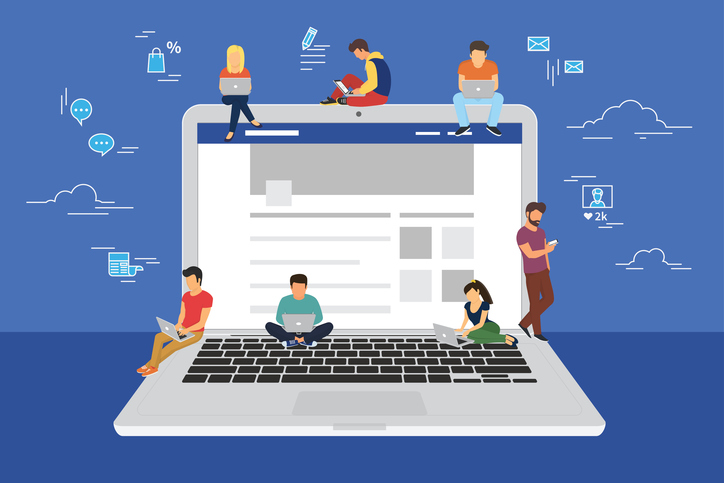 Get More Out of Your Facebook Page
