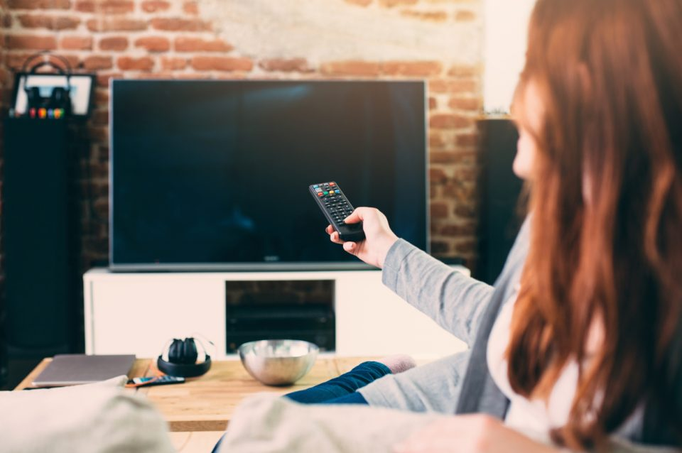 Premium Video Ads in Today's Consumer Living Room