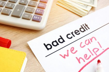 Target Subprime Credit Using Facebook and Paid Search
