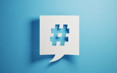 Stop Wasting Time with Hashtags for Social Media Marketing