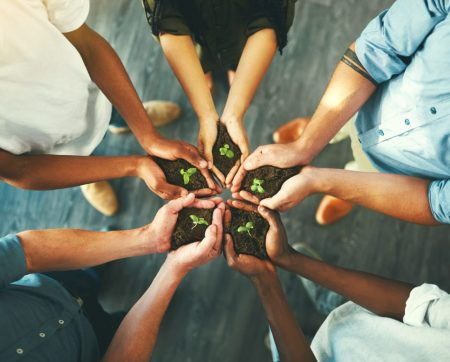 How Giving Back Affects Your Business
