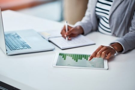 How to Leverage All the Data You Have at Your Dealership