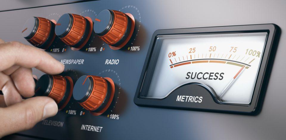 Tradigital: Can Traditional Media Fuel Web Traffic?
