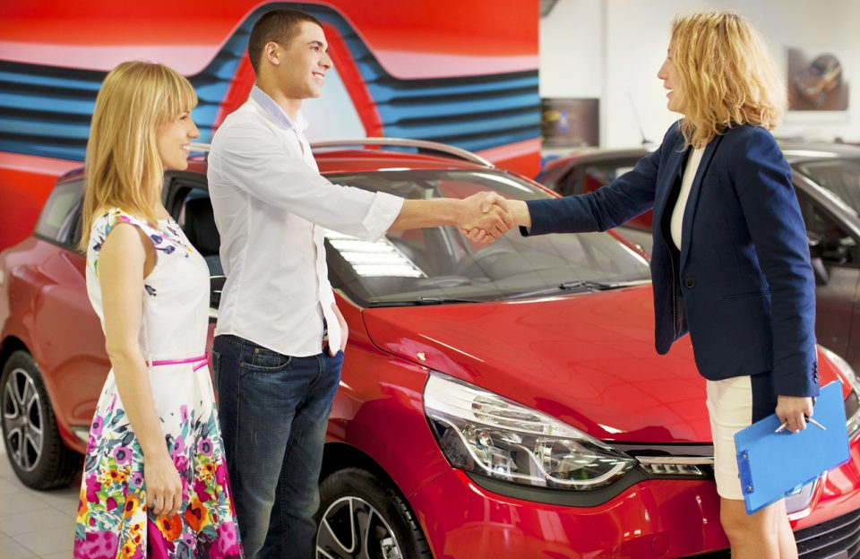 Honesty Works: How The Public Perceives Car Salespeople