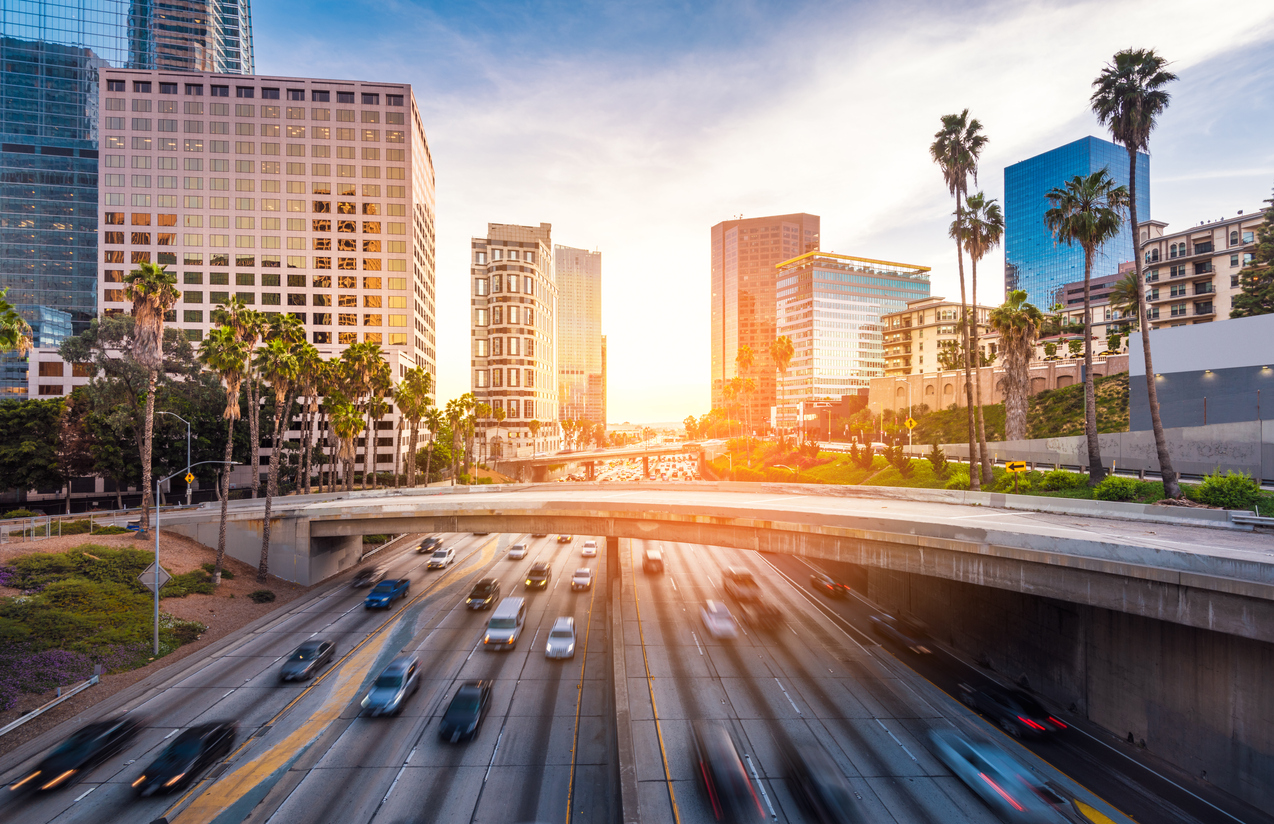 California Continues Promoting Clean Cars Despite Government Pushback