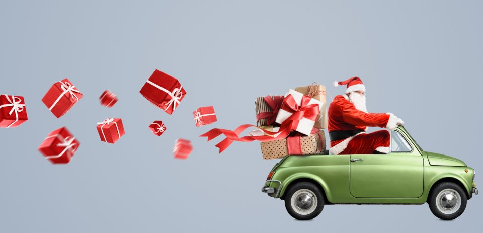 How To Tie Paid Search Into Automotive Holiday Marketing