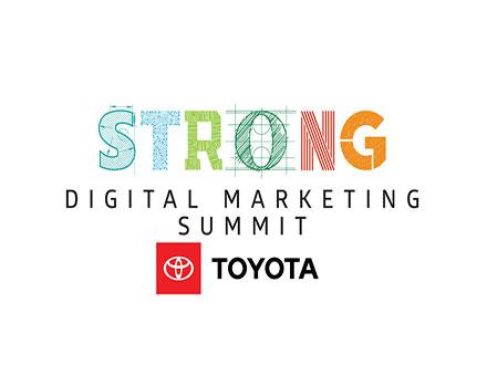 Digital Marketing Summit for Toyota Dealers
