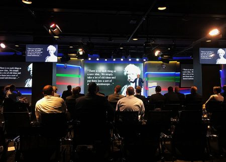 Strong Digital Summit - Speaker
