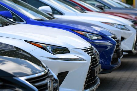 COVID + Automotive: Cash for Clunkers Returns?