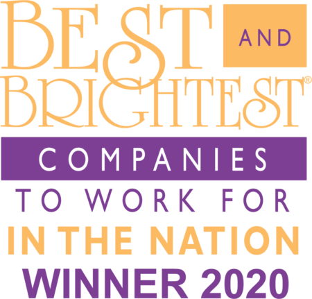 SAM Named Among Best & Brightest Companies to Work For