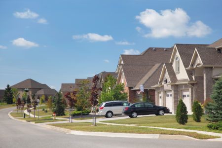Suburbs Become Popular, Meaning Opportunity for Dealers