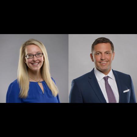 Two SAM Employees Win AAFB Ten Awards