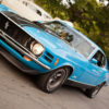 Ford Revives Mach 1, KBB Releases Q3 Results