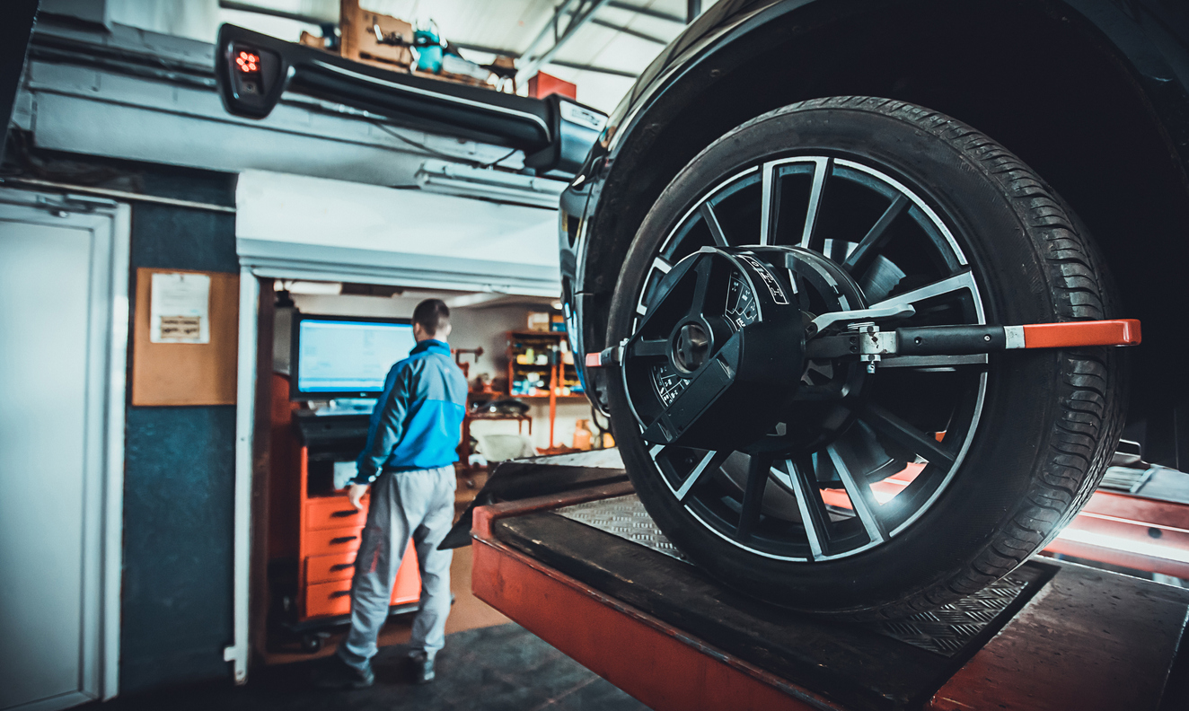 Travel Trends Mean Tire Sales Opportunities