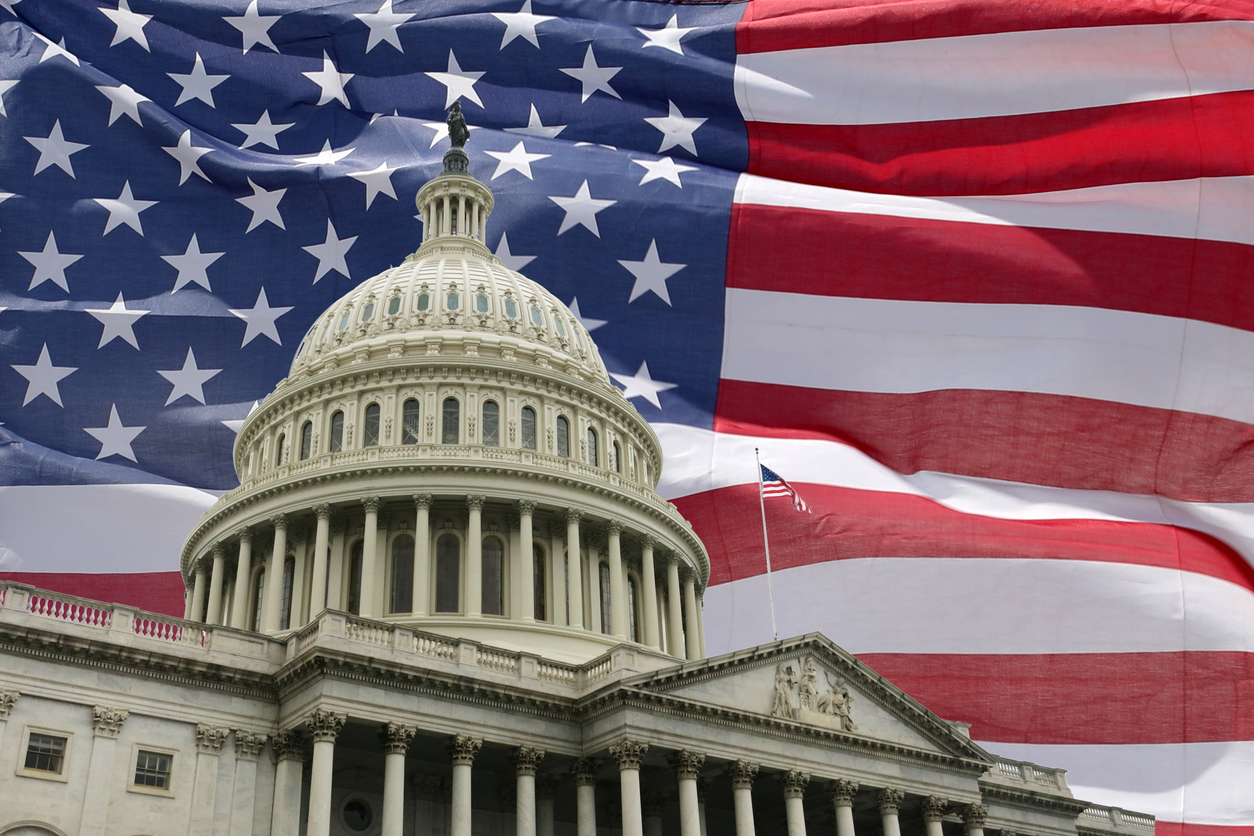 Which Political Party is Best for Business: Red or Blue?