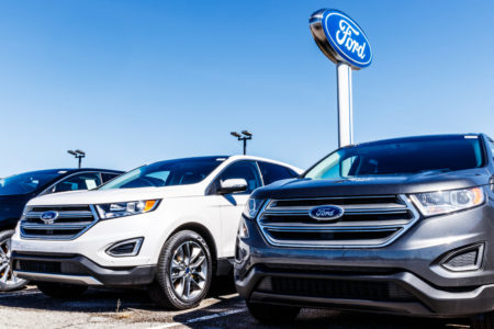 The Psychology Behind Ford's #FinishStrong Campaign