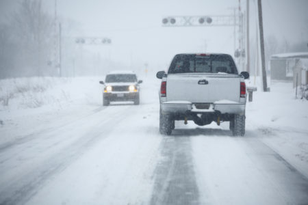 Texas Weathers Storm with F-150s, J.D. Power Releases Results
