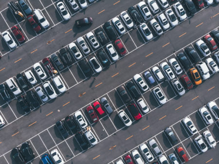 Is a Well-Stocked Car Lot Always the Right Choice?