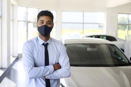 Dealers Optimistic About Q2, Volvo Moves EV Sales Online