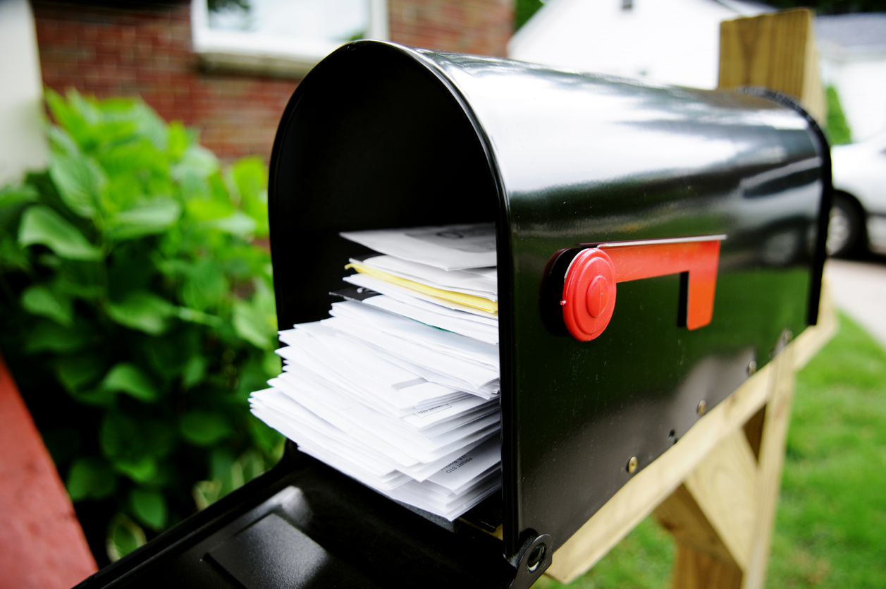 Direct Mail Predictions for 2021