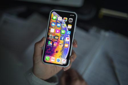 iOS 14.5 Changes Advertising, EV Sales up 81%