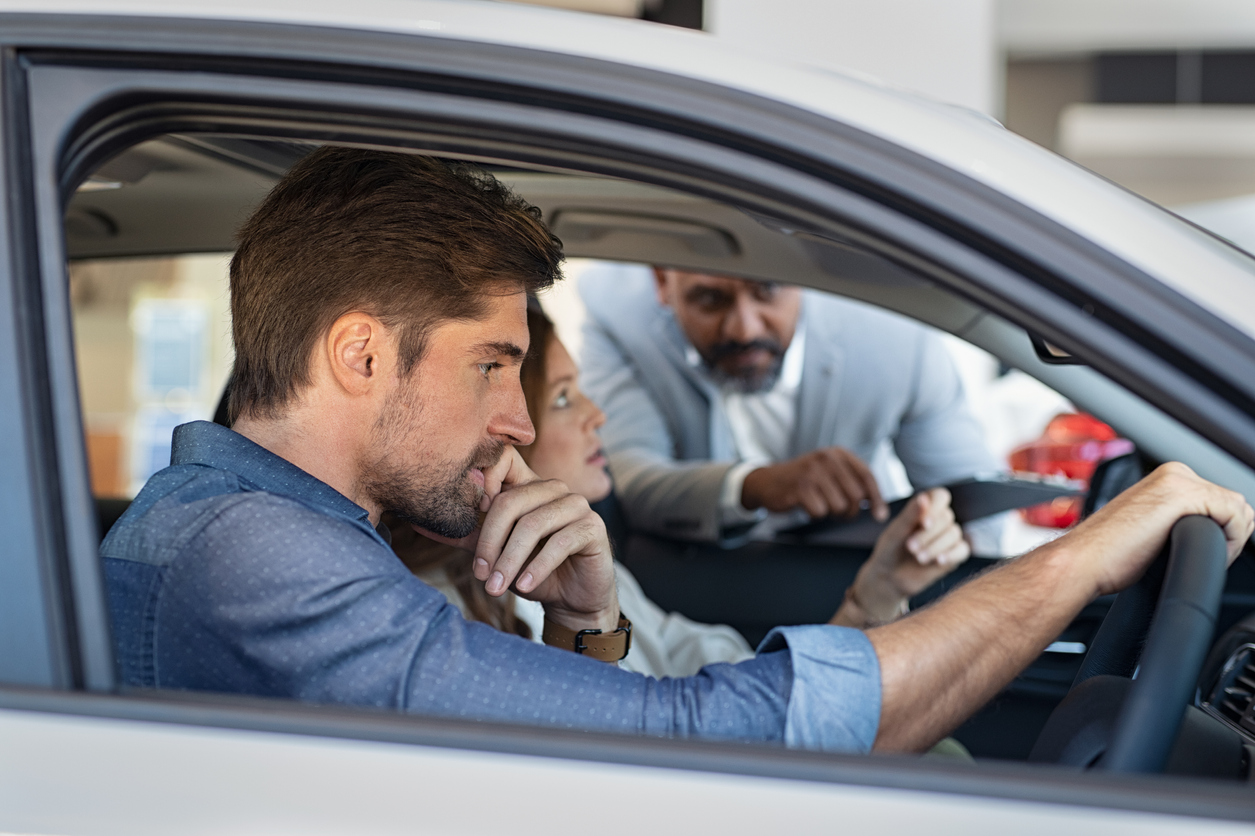 Top 10 Reasons Buyers Delay a Car Purchase
