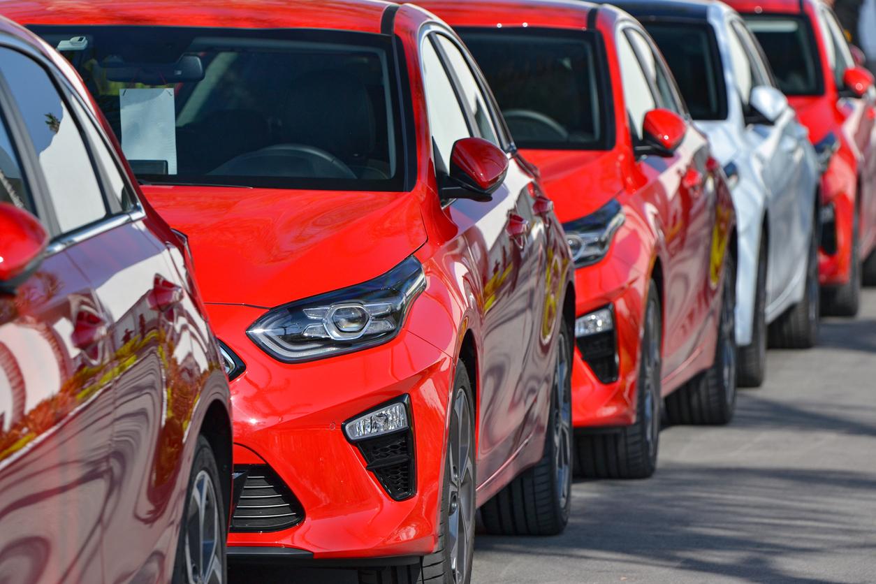 Refreshed Models Increase Car Brand Loyalty
