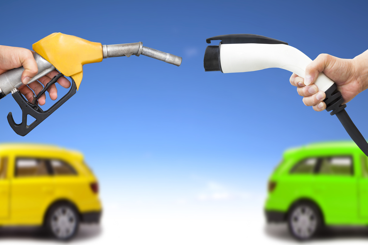 20 Percent of EV Adopters Switch Back to Gasoline