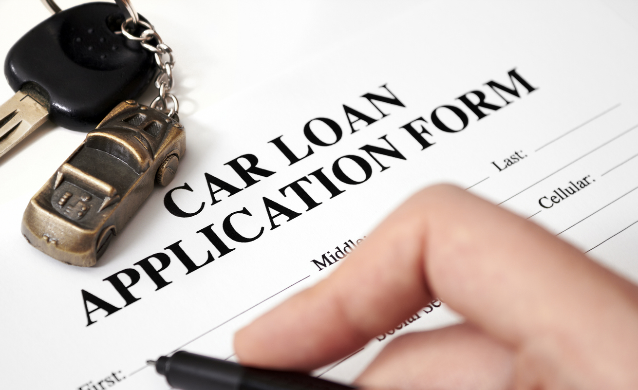 Key Facts About Auto Loans