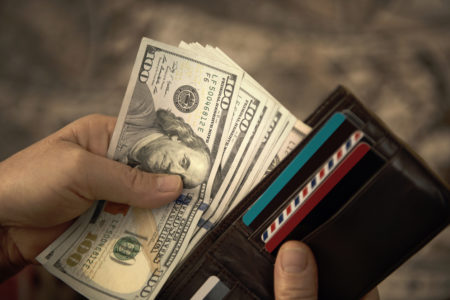 The $1.7 Trillion Revenge Binge is Coming