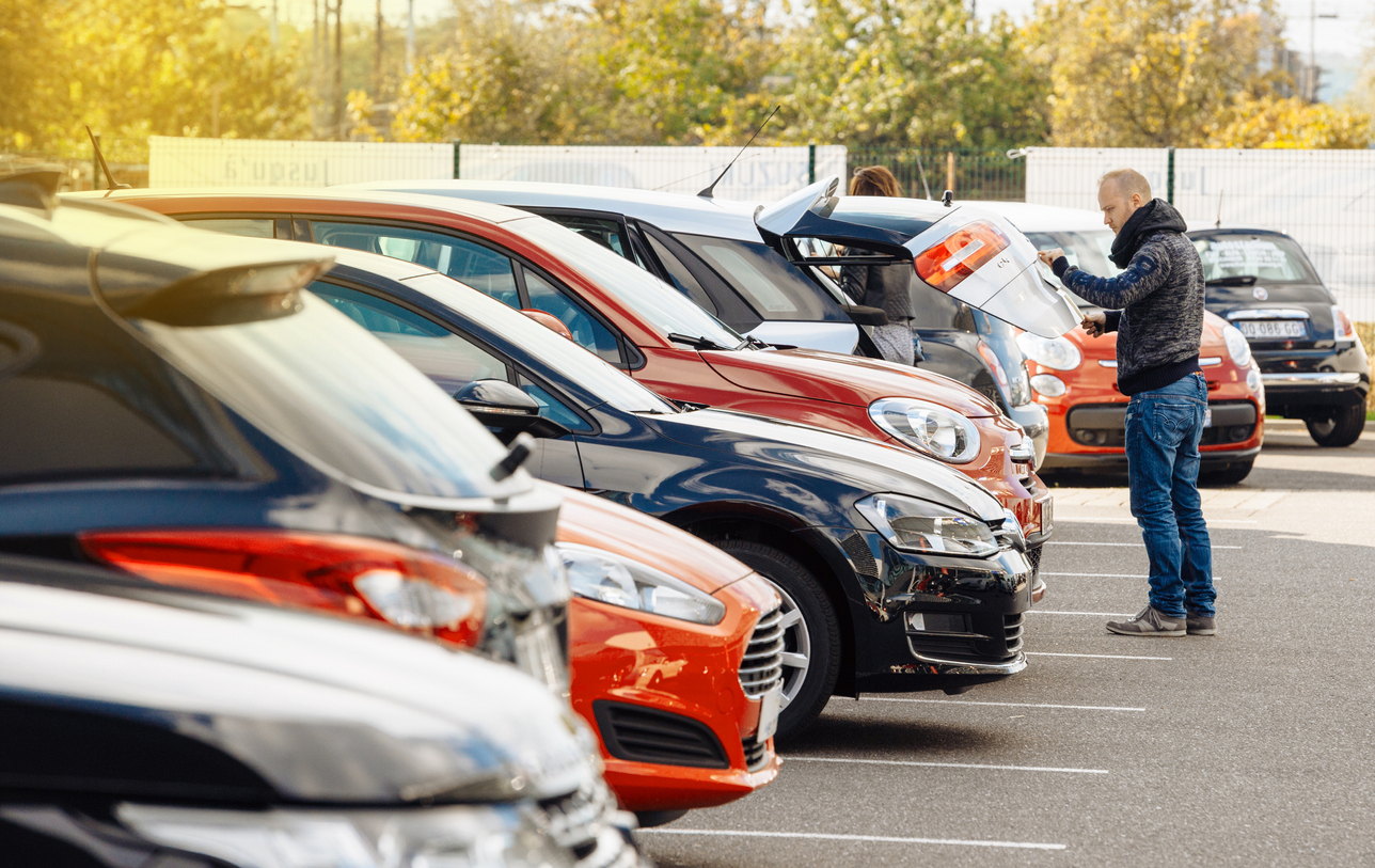 Used Vehicles Continue Growing in Value