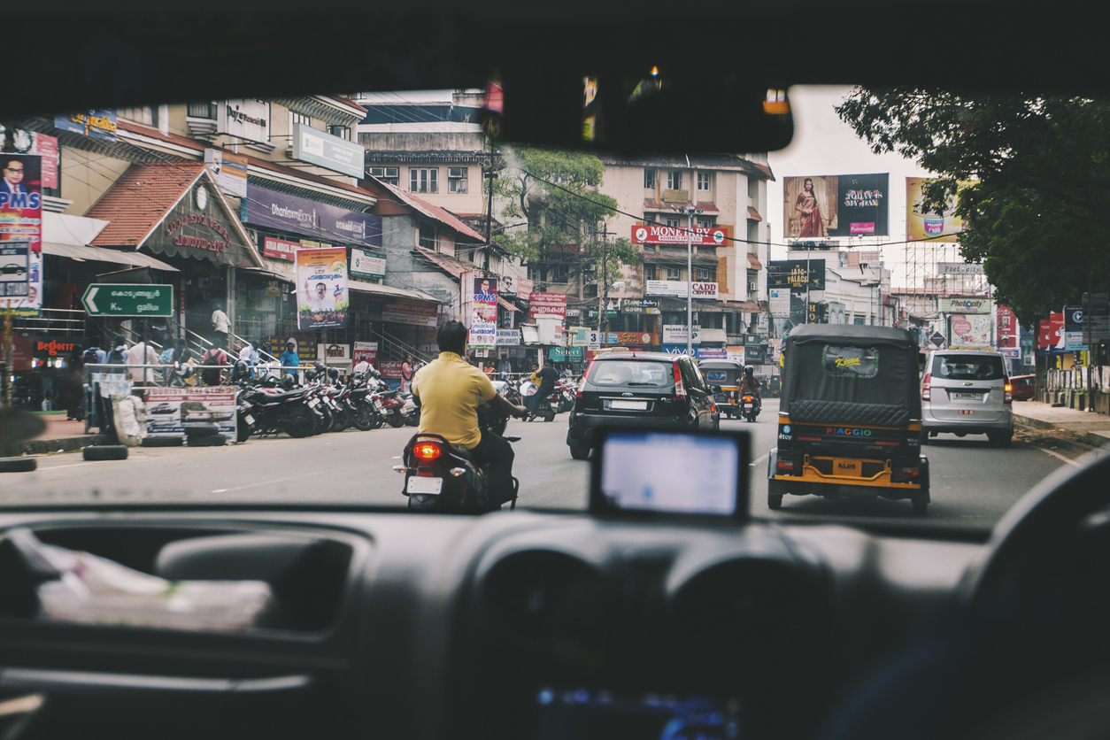 What Dealers Can Learn from Transforming Auto Sales in India