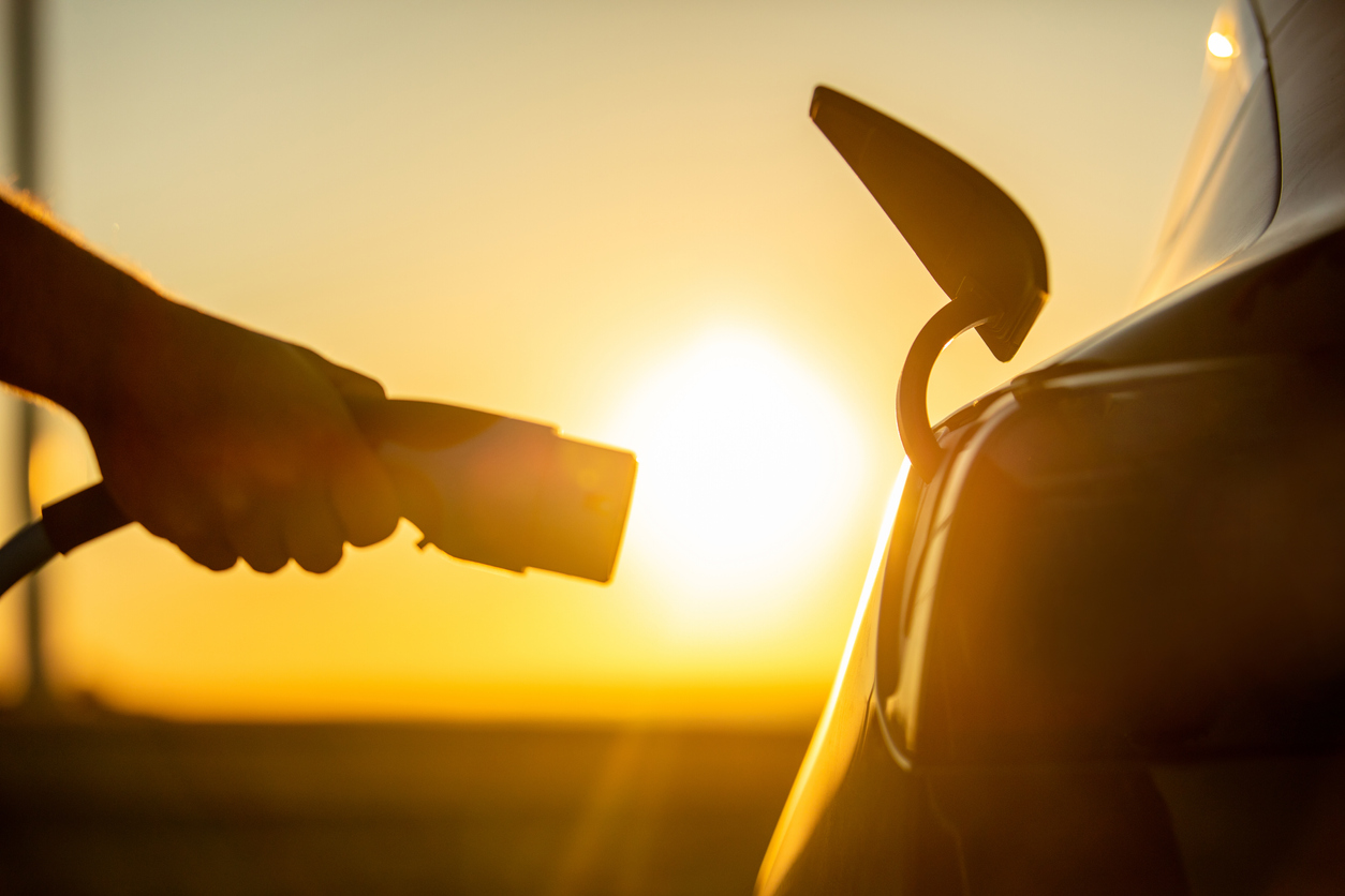 Tougher Fuel Efficiency Standards + Tech to Prevent Drunk Driving