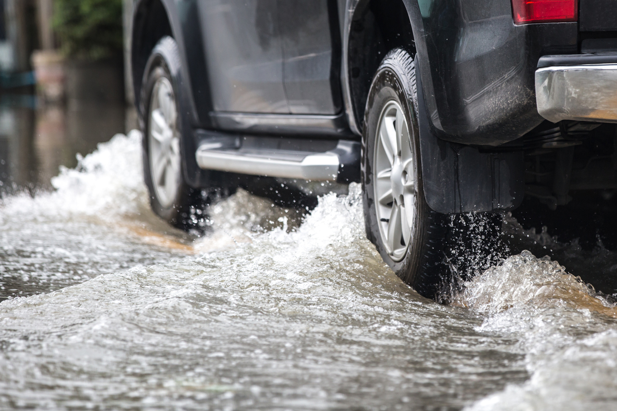 What Hurricane Ida Could Mean for Car Prices